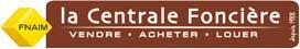 La Centrale Foncière logo