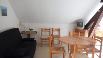 EXCLUSIF ! Appartement 2 chambres axe domaine skiable LA BRESSE !