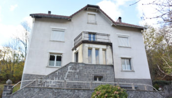 EXCLUSIF ! LA BRESSE ! APPARTEMENT 4 COUCHAGES ds MAISON DE MAITRE !
